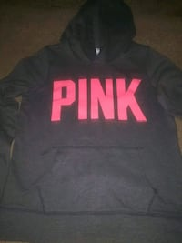 Pink Hoodie (Small)