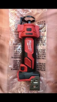 Milwaukee 18v Cut-Out Tool (TOOL ONLY) Riverside, 92505