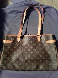 Louis Vuitton Handbag NASHVILLE