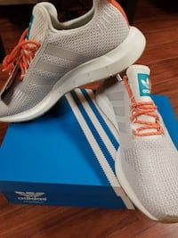 Adidas swift run summer men 10 Toronto, M1T 3L5