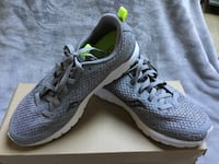 Size 8 men SAUCONY LITEFORM FEEL LIGHTWEIGHT RUNNING SHOE Arlington, 22207