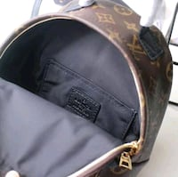 Louis Vuitton leather handbag Laval, H7V 3S8