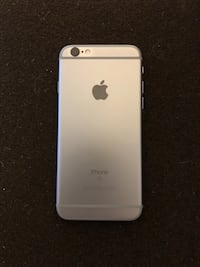 space gray iPhone 6s 2283 mi