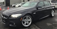 2014 BMW 535D (M SPORT) LIKE NEW 42000 KM Vaughan