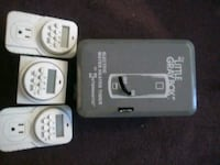 Must sell 3 digital timers and 1 heavy duty timer Anchorage, 99567