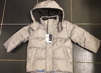BNWT Gap Down Filled Winter Coats Size 3 - 3 Available Toronto, M4N 0A4