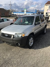 Ford - Escape - 2006 Girard