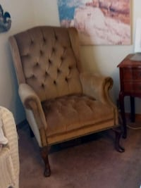 "Two Beautiful Chair's "" Only $298.00 a Piece""   Tehachapi, 93561"