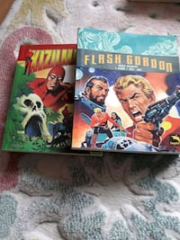 Kızılmaske ve Flash Gordon...