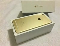 oro iPhone 6 con caja Madrid, 28019