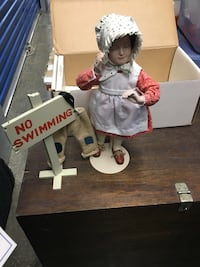 Collectible Norman Rockwell  Waldorf, 20601