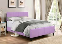 purple and white bed set Adelphi, 20783
