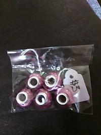 Pink Spacers Burlington, 52601