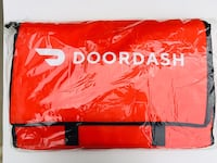 Doordash Large Delivery Bag Brand New in Package Toronto, M1B 3H1