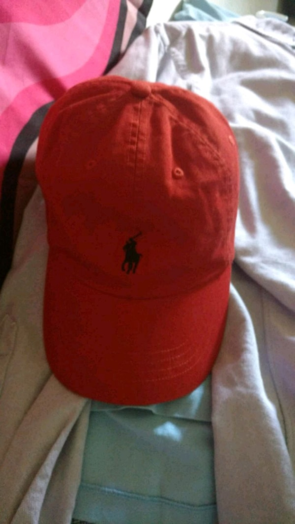 Polo Hat (Adult)