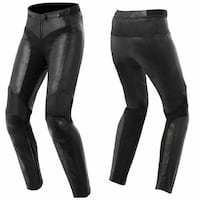 Motorcycle leather pant Edmonton, T6W 1A3