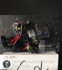 Brand new never used HID WITH Ballast  Orlando, 32808