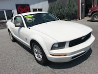 2009 Ford Mustang 2dr Cpe Schnecksville