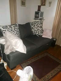 Very nice sofa soft material and it's only three y Catonsville, 21228