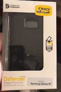 Samsung Galaxy S7 Otterbox Defender Case Falls Church