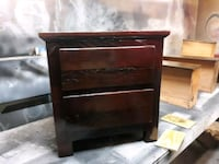 End table or night stand Citronelle, 36522