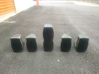 Speakers  Middle River, 21220