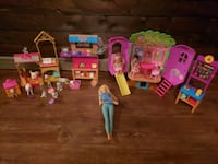 Barbie toys for sale  Châteauguay, J6J 5Y5