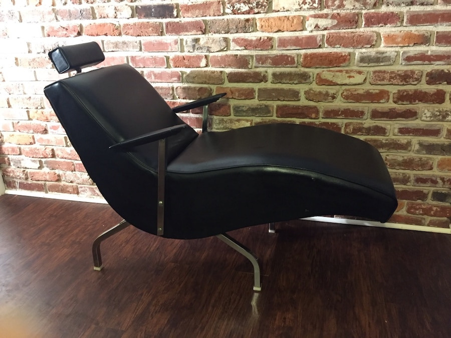 used mid century modern reclining chair for sale in stone mountain rh us letgo com