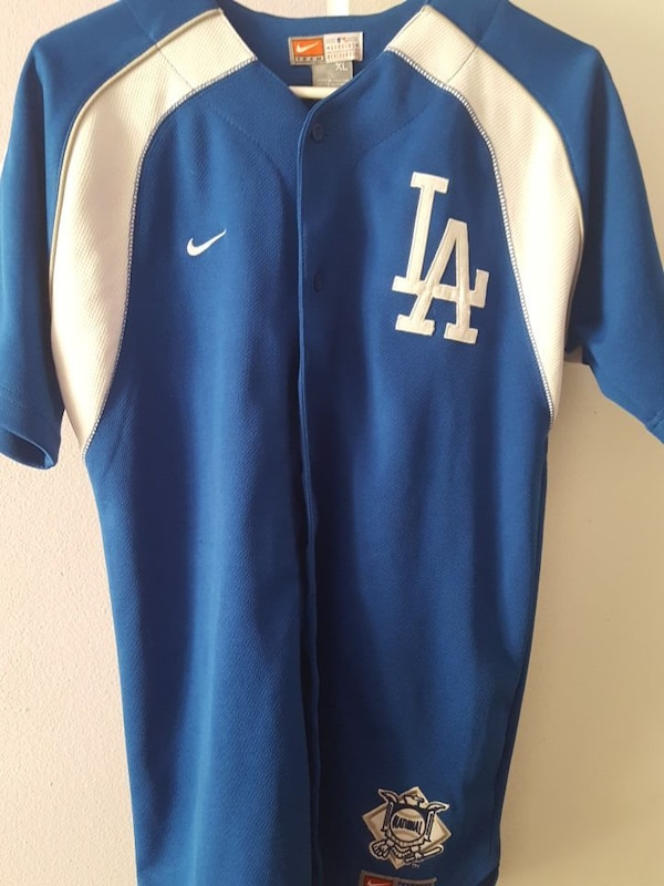 245b513fea76 Used Dodgers Nike size XL Youth. for sale in Los Angeles - letgo