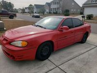 2002 Pontiac Grand Am GT Moncks Corner