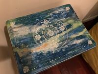 Hand Painted Accent Table Baltimore, 21201