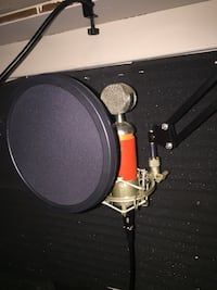 Blue Studio microphone  South Daytona, 32119