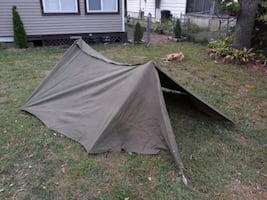 Boy Scouts of America National Council tent