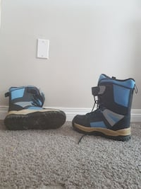 Woman Winter Boots Winnipeg, R2M 3K4