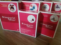 American Girl Beforever *Clothing & Accessories Edmonton, T6A 0L7