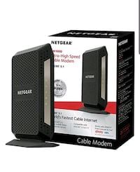 Cable Modem Fort Meade, 20755