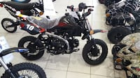 110cc Dirt Bike with Electric start - Automatic  WOODBRIDGE