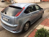 Ford - Focus - 2005 8484 km