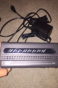 Scientific Atlanta Cable Modem