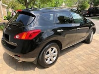 Nissan - Murano - 2009 New Orleans