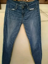 American Eagle womens jeans size 8 Ironton, 45638