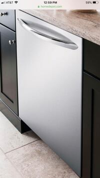 Frigidaire gallery dishwasher. 1 1/2 yr old. Renovated kitchen and we went with different style. Cornwall on Hudson, 12520