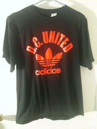 Adidas Dc United Tee Falls Church, 22042