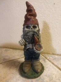 Smoking gnome Ozark, 72949