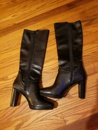 Used Thigh high boots for sale in Florence letgo