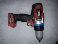 Batery drill. Black&Decker Skedsmo, 2010
