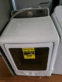NEW ! SAMSUNG ELECTRIC DRYER  Perris, 92570