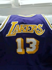 Mitchell & Ness Authentic Throwback Jersey Parkville