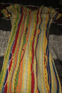Authentic COOGI SWEATER DRESS Washington, 20019