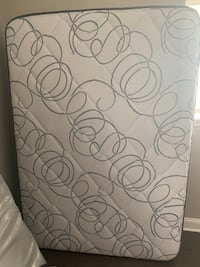 Full Size Mattress(Great Condition!)